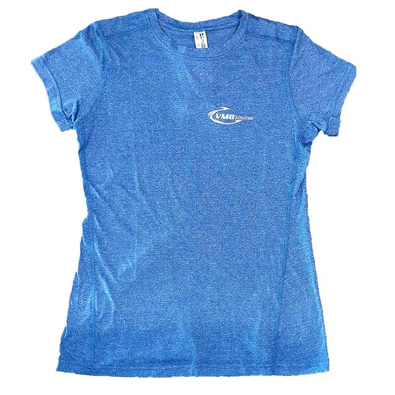 VMG T-shirt Ladies
