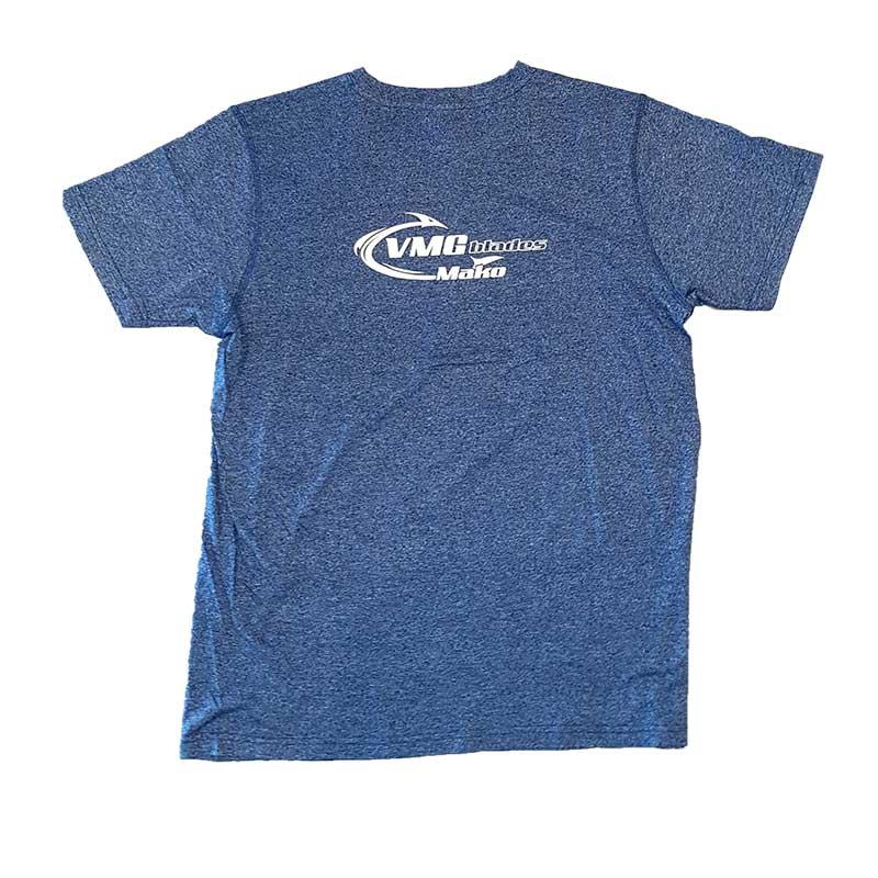 VMG T-shirt Mens (back)