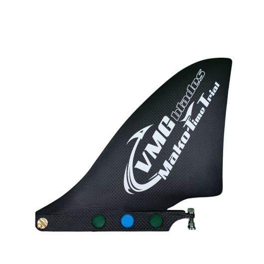 SUP Fin - VMG Mako Time Trial Race Fin