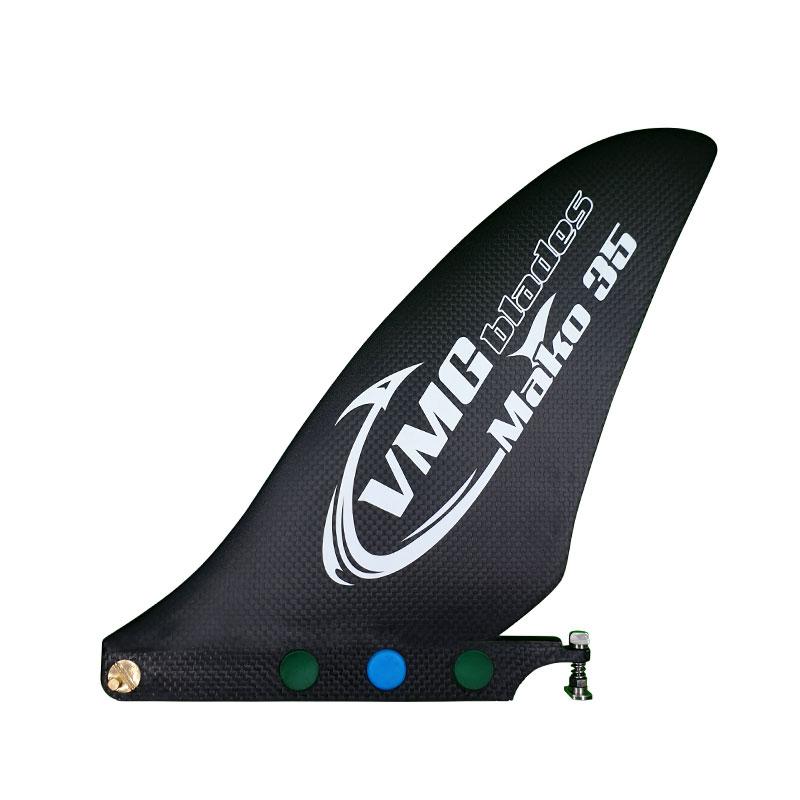 SUP Race Fin - VMG Mako 35