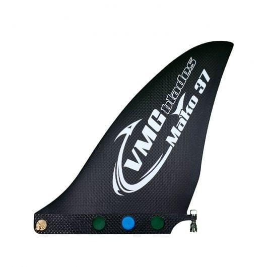 SUP Fin - VMG Mako 37 Race Fin