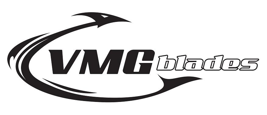 VMG BLades Logo
